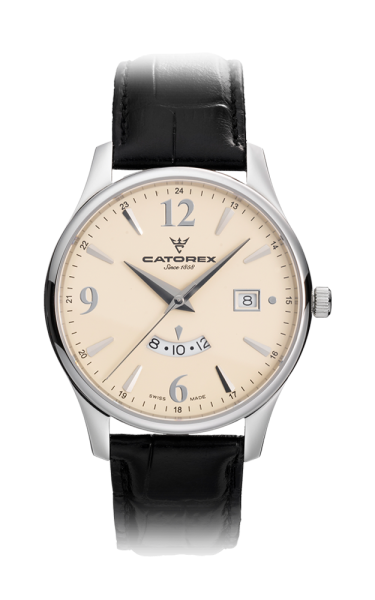 C'Attitude Voyager 40 Ivory Leather